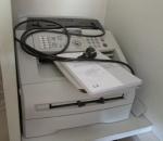 Fax Brother FAX-2820, 62. Kerimäki