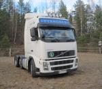 Volvo FH12 420 6x2  2004
