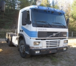 Volvo FM 12 420 6x2 vm 2000