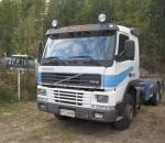 Volvo FM12 6x2  420 hv  vm 1999