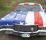 Henkilöauto Mercury Marquis, vm. 1971. Amerikkalainen klassikko, TAX FREE