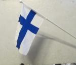 Suomen lippu ja lipputanko, 5 kpl