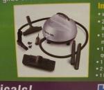 Höyrypuhdistaja Home-Tek HT 825, 1 kpl