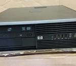 HP 6000, Windows 10 + 19