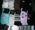 Naisten sukka, 106 pr