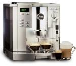 Jura Impressa S9 kahviautomaatti, vähän käytetty, toimiva