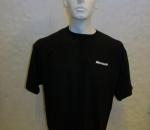 T-paita Microsoft, koko XL, n. 50 kpl, 1 ltk