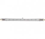 Halogeenipoltin 250V 1000W R7S 189MM, 50 kpl