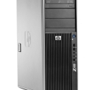 HP Z400 W3550/ 6GB/ 320GB/ Quadro FX 3800/ Win 7 Pro