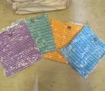 T-paita, reilu koko ( one size ), eri värejä, 100 kpl