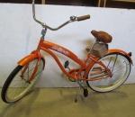 Polkupyörä, uusi, 1 kpl