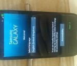 Samsung Galaxy S III, 4G.