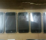 iPhone 3GS, 5kpl.