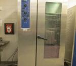 Yhdistelmäuuni Metos System Rational Self Cooking Center HCM 20  kypsennusvaunulla, 37 kW,