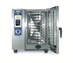Kypsennyskeskus / kiertoilmauuni Metos System Rational MSCC 101, 19 kW