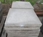Pihalaatta, betonilaatta, 10 kpl