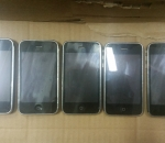 iPhone 3GS, 5kpl.