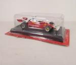 Keräilyauto Ferrari 312T (1975, Niki Lauda), 7 kpl