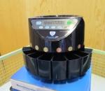 Securina 24 kolikkolaskin / lajittelija, 1 kpl, malli: SR-1200