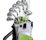 Täydellinen naisten golf X6 sarja