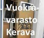 Pienvarasto, vuokravarasto, minivarasto,  n. 2,5 m² (33)Ker