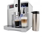 Kahviautomaatti Jura Impressa S9 One Touch, 5 vuotta vanha, vähän käytettty, toimiva