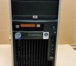 HP xw4600 Workstation