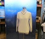 Naiste fleece pusero, n. 36 kpl, koko S, M, L, XL