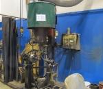 Muhvihitsaus automaatti Kemppi WeldForce vm 2000