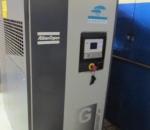 Atlas Copco GA 30 VSD FF, GA Series ruuvikompressori ym 2013
