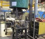 Muhvin hitsaus automaatti  Hobart Mega + Cypress vm 2007