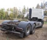 Volvo F12 -92 varaosiksi