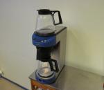 Kahvinkeitin Metos M200 240V, käytetty, 2 kpl lasikannu, suodatinsuppilo, automaattinen vedentäyttö
