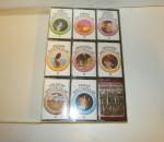Retro Stereo Spectacular C-kasetti kokoelma