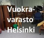 Pienvarasto, vuokravarasto, minivarasto,  n 18 m² (131)kon
