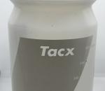 Tacx Shanti, juomapullot polkupyörään, 500 ml, läpinäkyvä, 80 kpl