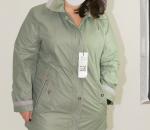 Naisten takki, 5 eri väriä, eri kokoja, 90 kpl