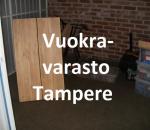 Pienvarasto, vuokravarasto, minivarasto, n. 9 m² (290)tre