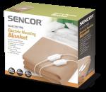Sähköinen lämpöhuopa (alushuopa) Sencor SUB 281BE, käyttämätön, alkuperäispakkauksessa