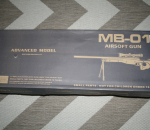 Airsoft-ase, MB-01