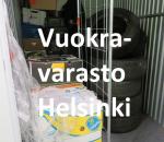 Pienvarasto, vuokravarasto, minivarasto, n. 5 m² (363)tik