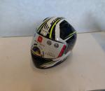 Kypärä MT Helmets Mugello MT-FF101, koko L (59-60), käyttämätön