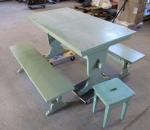 Pöytä, käytetty (1)
