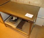 Rosteripöytä, 1100 x 620 x 870 (14)