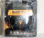 Kuulokkeet BASS HS-780
