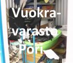 Pienvarasto, vuokravarasto, minivarasto,  n. 4  m² (260)por