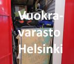 Pienvarasto, vuokravarasto, minivarasto,  n.3,75  m² (283)lau