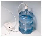 Vesipumppu mökille, asuntoautoon, parakkiin, uusi, käyttämätön, 1 kpl