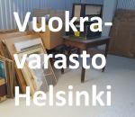Pienvarasto, vuokravarasto, minivarasto,  n. 10 m² (172)pit