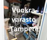 Pienvarasto, vuokravarasto, minivarasto,  n.7  m² (287)tre